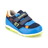 Kinetix Erkek Bebek Melsi İlk Adım Ayakkabısı 100325668,Mavi,23