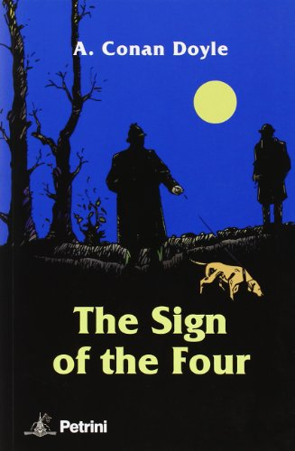 SIGN OF THE FOUR +CD