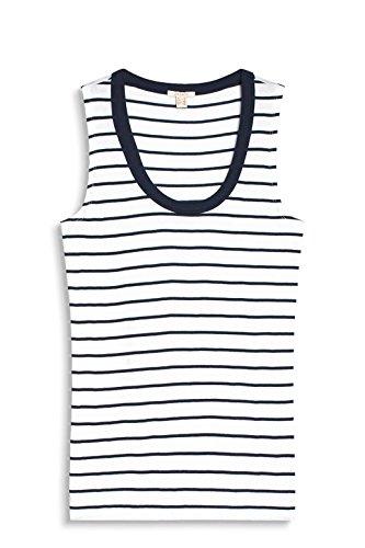 ESPRIT, Vestaglia Donna Multicolore (Navy)