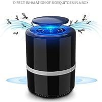 ❤️Levadis❤️ Tue Mouche Electrique Lampe Insecte Volants Destructeur sans-Radiation