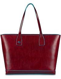 Shopping bag con compartimento porta iPad®mini