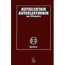 Autoelektrik Autoelektronik am Ottomotor