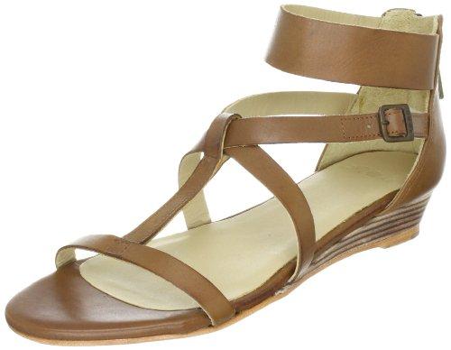 IKKS Edna Vachetta I00655, Sandales femme brun (Cuoio)