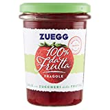 Zuegg Confettura di Fragole - 250 gr