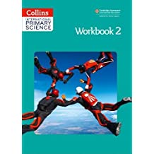 Collins International Primary Science – International Primary Science Workbook 2