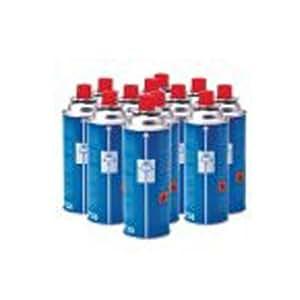 24 Cartouche de gaz Campingaz CP250 Paire de bistrot Bleu 250 g