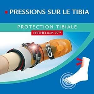 Epitact Protection Tibiale à l'Epithelium 29 par 1