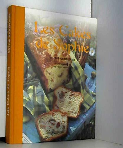 Les Cakes de Sophie par Sophie Dudemaine