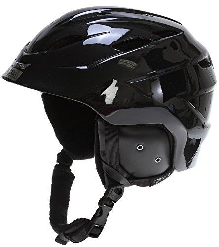 Giro Damen Decade Ski und Snowboard Helme, Schwarz, S (Damen Snowboard Helm)