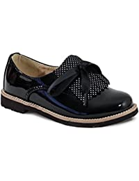 By Shoes Zapatos de cordones para Niñas
