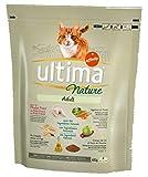 Ultima Nature Croquettes Chat Adult Poulet 400g (Lot de 6)