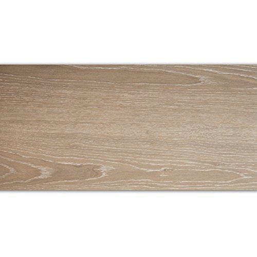 Serie Feinsteinzeug (Holzoptik Fliesen Feinsteinzeug Bodenfliesen Serie First 30x60cm Braun)