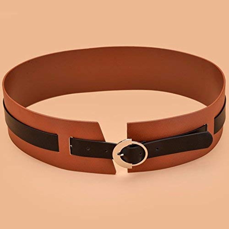Fuwuxin Home Cintura da Donna con Cintura Larga (Coloree   Marronee) | Fai pieno uso dei materiali  | Scolaro/Ragazze Scarpa