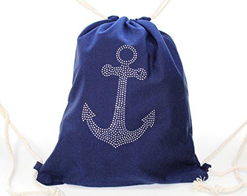 Rave-Craft , sac à main femme bleu foncé
