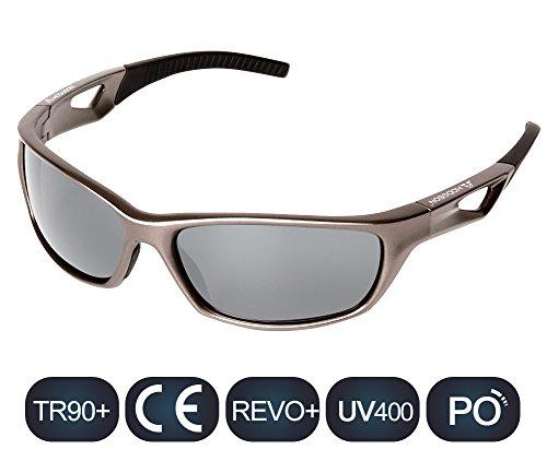 8338868dee9 HODGSON Sports Polarised Sunglasses Man   Women