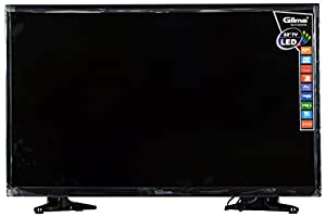 Gilma 32 inches 720p 50 Hz Full HD LED Television (Black)