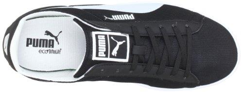 Puma Archive Lite Low Mesh RT 355885 Unisex-Erwachsene Sneaker Schwarz (black-white 04)