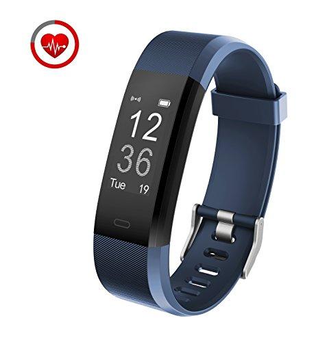 Monitor-di-frequenza-cardiaca-di-inseguimento-di-idoneit-Yuanguo-Sport-Smart-Wristband-IP67-inseguitore-di-attivit-portatile-impermeabile-con-passi-e-calorie-bruciata-e-contatore-di-distanza-Pedometro
