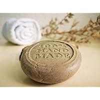 Champú sólido anticaída artesanal y ecológico (100% natural y vegano)