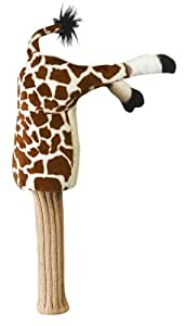 Butthead Couvre-Club Girafe Golf -