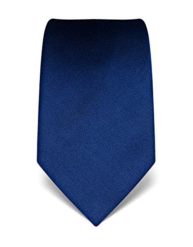 vb-cravatta-basic-uomo-blu-scuro-taglia-unica