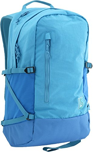Burton Daypack Prospect Pack - Mochila de Senderismo, Color Azul, Talla 48 x 29 x 19 cm, 21 litros