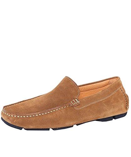 Joss Herren Wildleder Schuhe fahren MAPUE MAPUE
