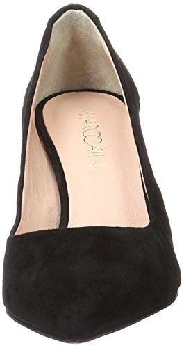 MARC CAIN Gb Sd.11 L14, Escarpins femme Noir (Black 900)