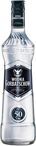 Gorbatschow Wodka 50 {af0bc270e69c35ccc3dbb150a743d994240195abe63e6660f094bb4ec9aec3bc} Vol.  (1 x 0.7 l)