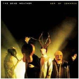 Sea of Cowards [Audio CD] The Dead Weather