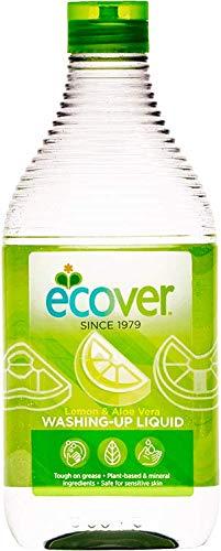 Ecover 3730 - Lavavajillas limón aloe vera Ecover