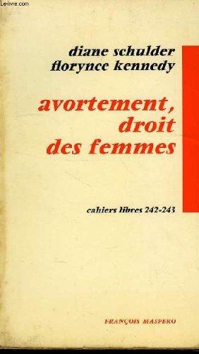 Avortement, droit des femmes