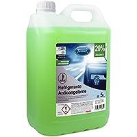 Tamar 601110005 Refrigerante/Anticongelante 20% Orgánico, 5 litros