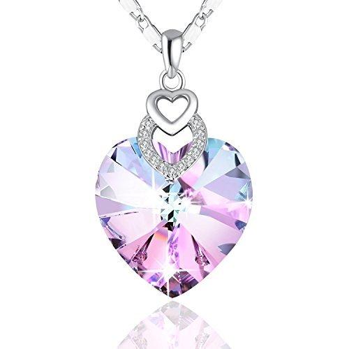 plato-h-el-amor-de-venecia-collar-de-bisuteria-purpura-corazon-colgante-cristal-swarovski-46cm-crist