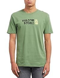 1858da8b09 Amazon.es  Volcom - Camisetas