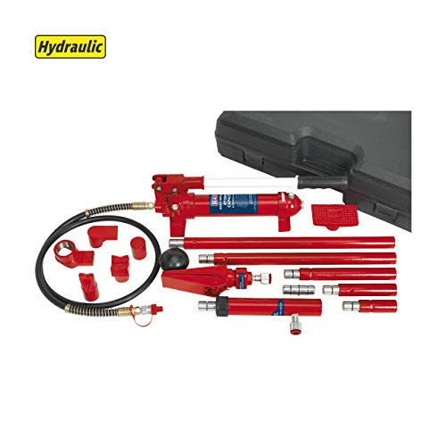 Sealey RE97 4 Hydraulischer Body Repair 4tonne Typ Snap Kit