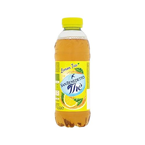 san-benedetto-iced-tea-lemon-500ml-pack-of-6
