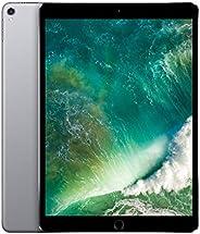 Apple iPad Pro (10,5 Zoll, 256 GB WLAN) - Sidereal Grey (Vorgängermodell) (Generalüberholt)