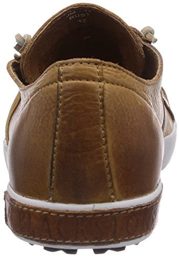 Blackstone Jm11, Sneakers Basses Homme Marron (Rust)