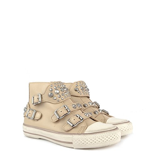 Ash Schuhe Frog Clay Sneaker Kinder Clay