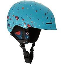 Roxy Misty casco de esquí/snowboard, multicolor, talla 56
