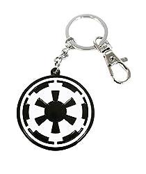 Star Wars-Imperial Key Karabiner Logo (SD Spielzeug sdfsdf 89367)