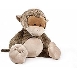 Famosa - Mono de Peluche, 54 cm (760012601)