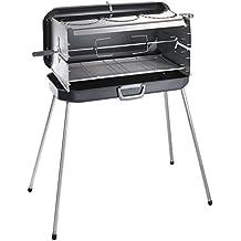Dometic  Classic 1 Koffergrill I Gasgrill mit 3 Kochplatten I 30 mbar I  Camping-Grill für den einfachen Transport