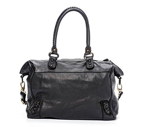 San Diego bag vintage noir