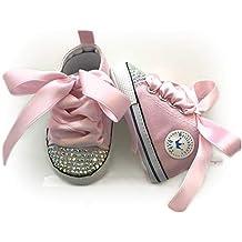 converse neonata rosa