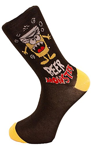 Mens-Boys-Novelty-Fun-Design-Socks-UK-6-11-Eur-39-45