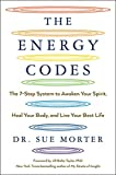 The Energy Codes - The 7-Step System to Awaken Your Spirit, Heal Your Body, and Live Your Best Life