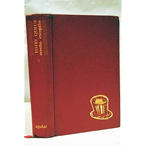 Novelas escogidas. Tomo I. El misterio del sombrero de copa. El misterio de la cruz egipcia. El misterio del zapato blanco