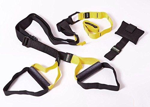 Cross Fit Système de suspension / Suspension Trainer